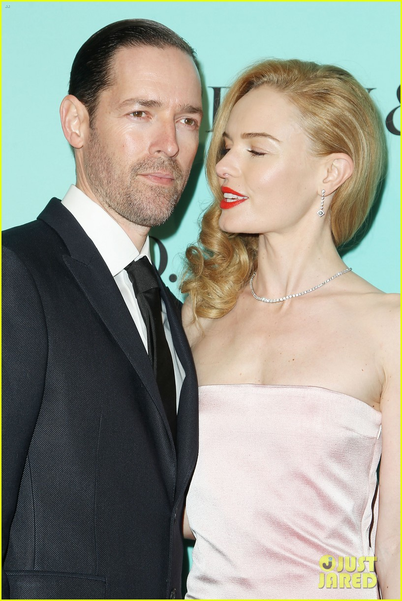 kate bosworth michael polish tiffany co blue book celebration 183088712