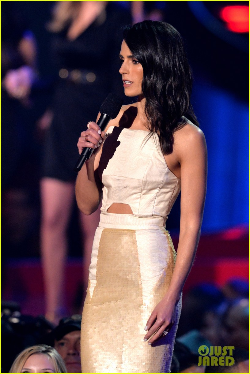 paul walker tribute jordana brewster mtv movie awards 2014 04