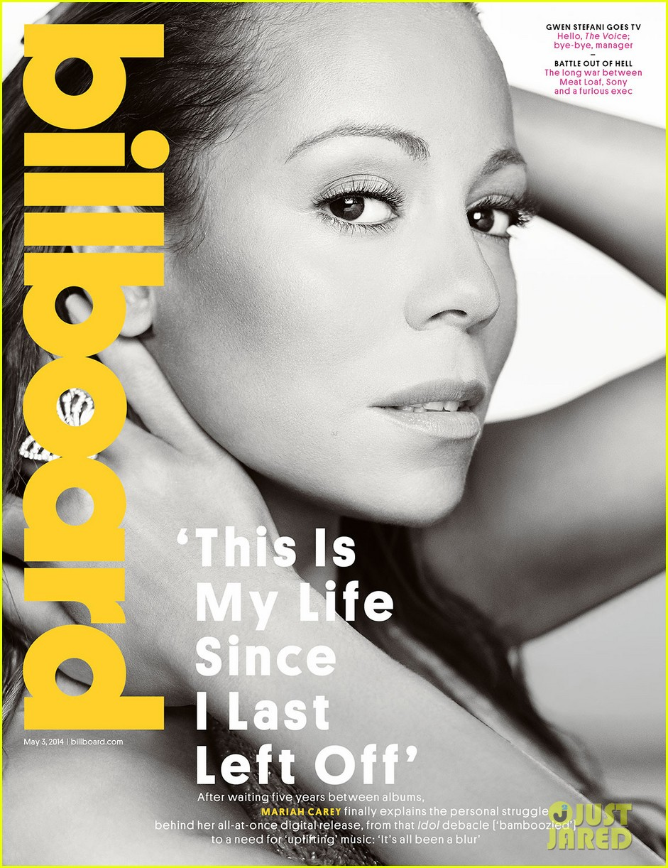 mariah carey covers billboard 01