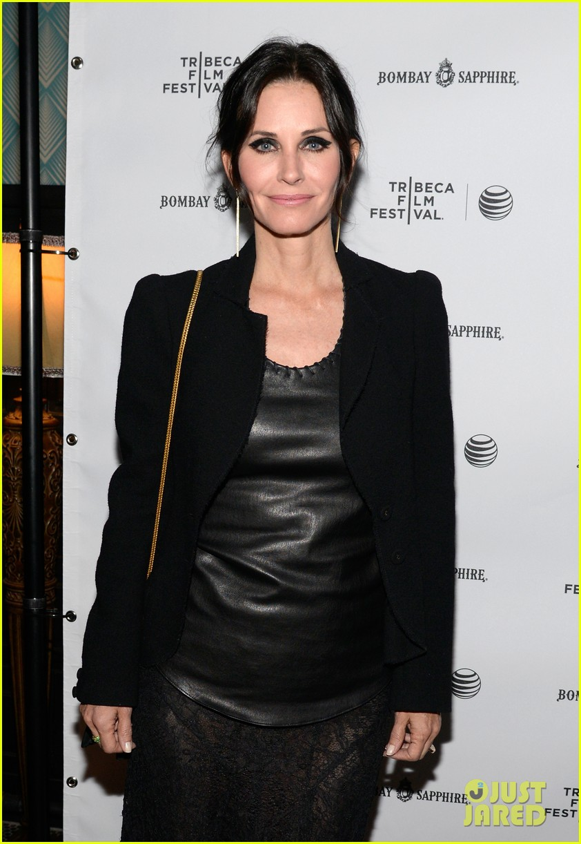 courteney cox celebrates just before i go directorial debut at tribeca 213099070