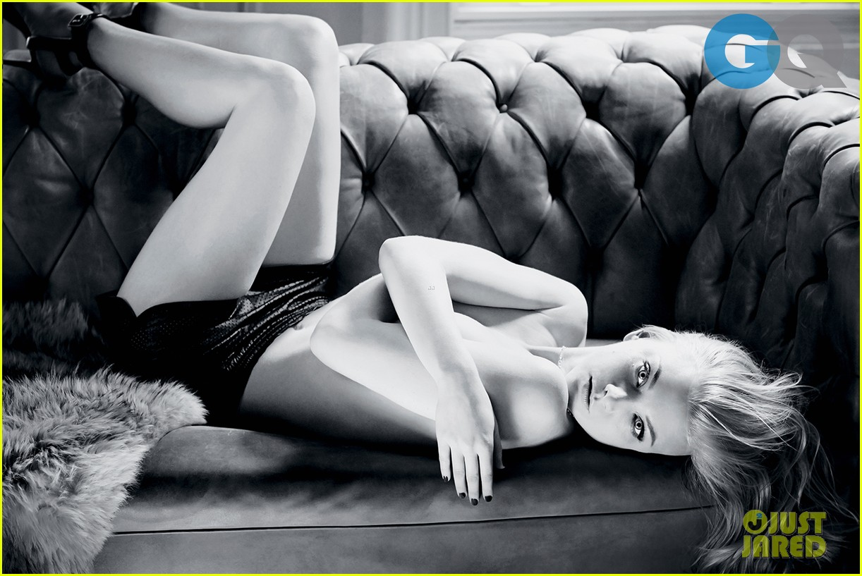 game of thrones natalie dormer poses topless for gq 023083358