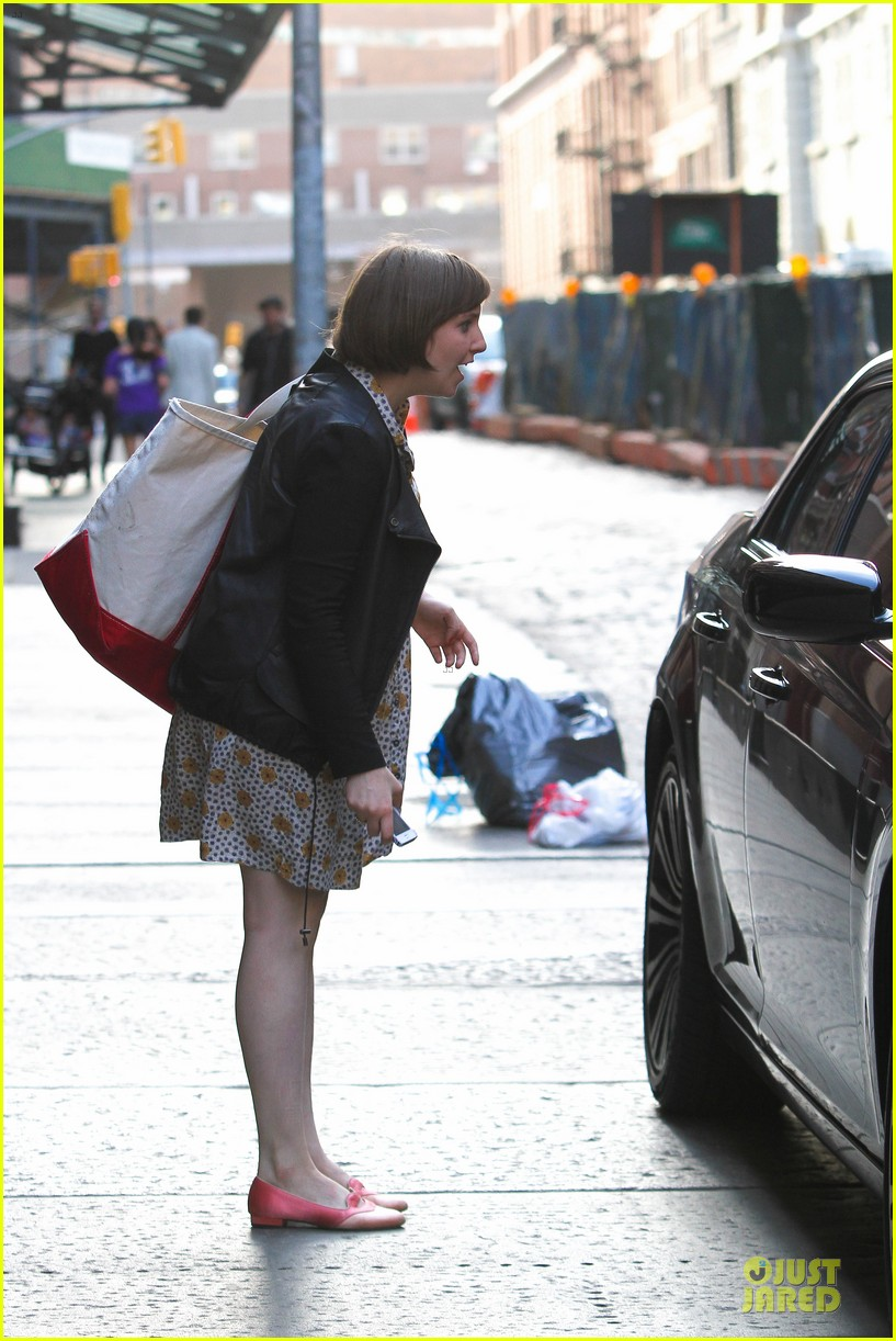 lena dunham meets up with taylor swift 03