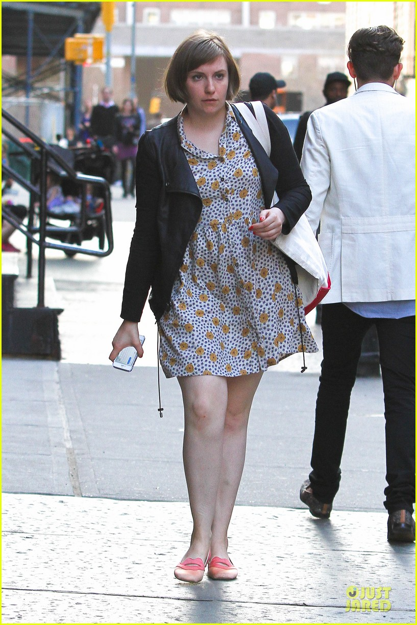 lena dunham meets up with taylor swift 12