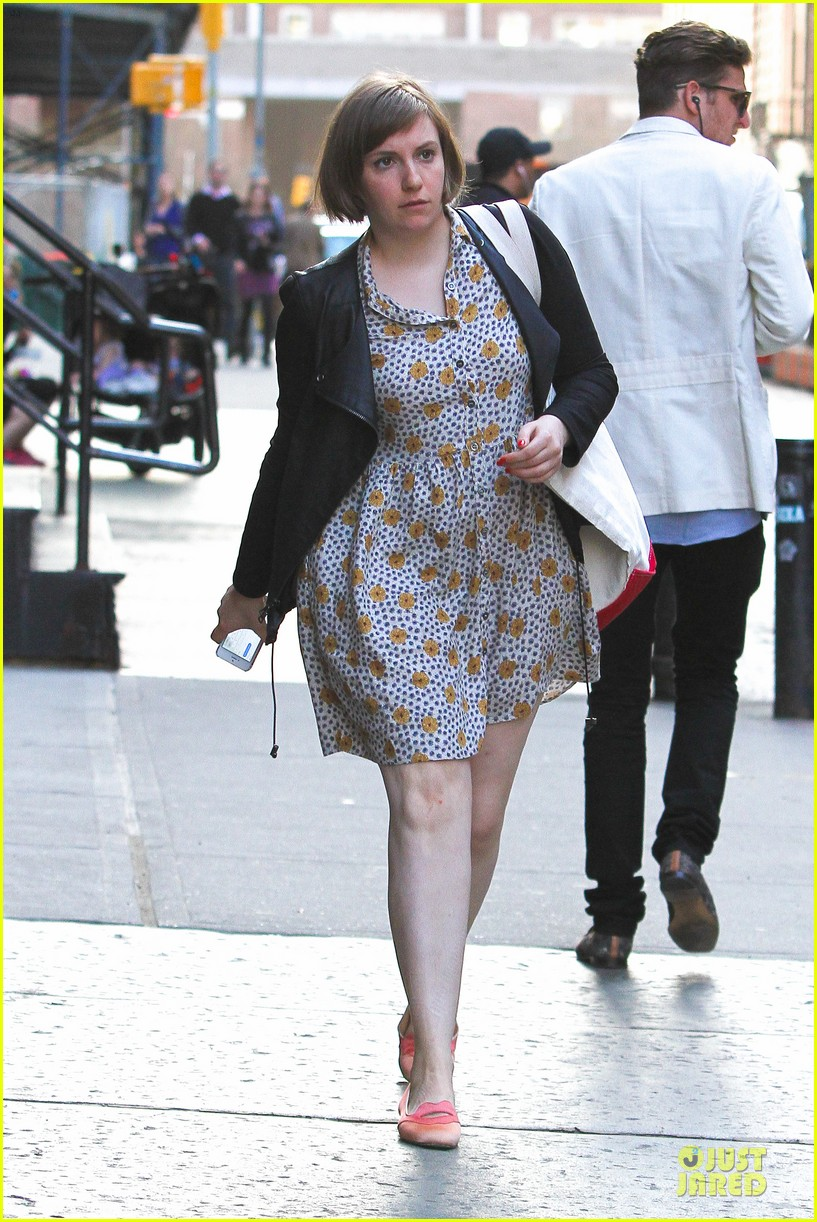 lena dunham meets up with taylor swift 15