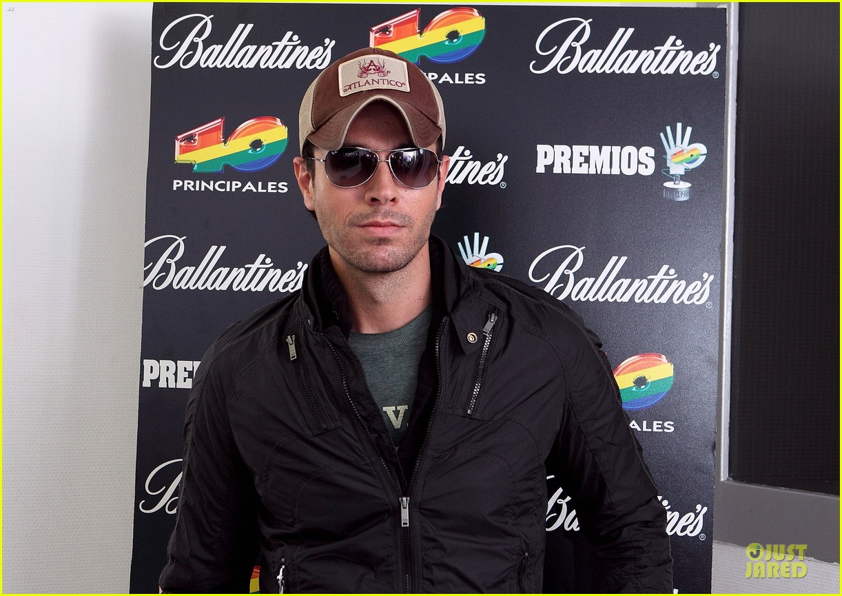 enrique iglesias consider being x factor judge 08