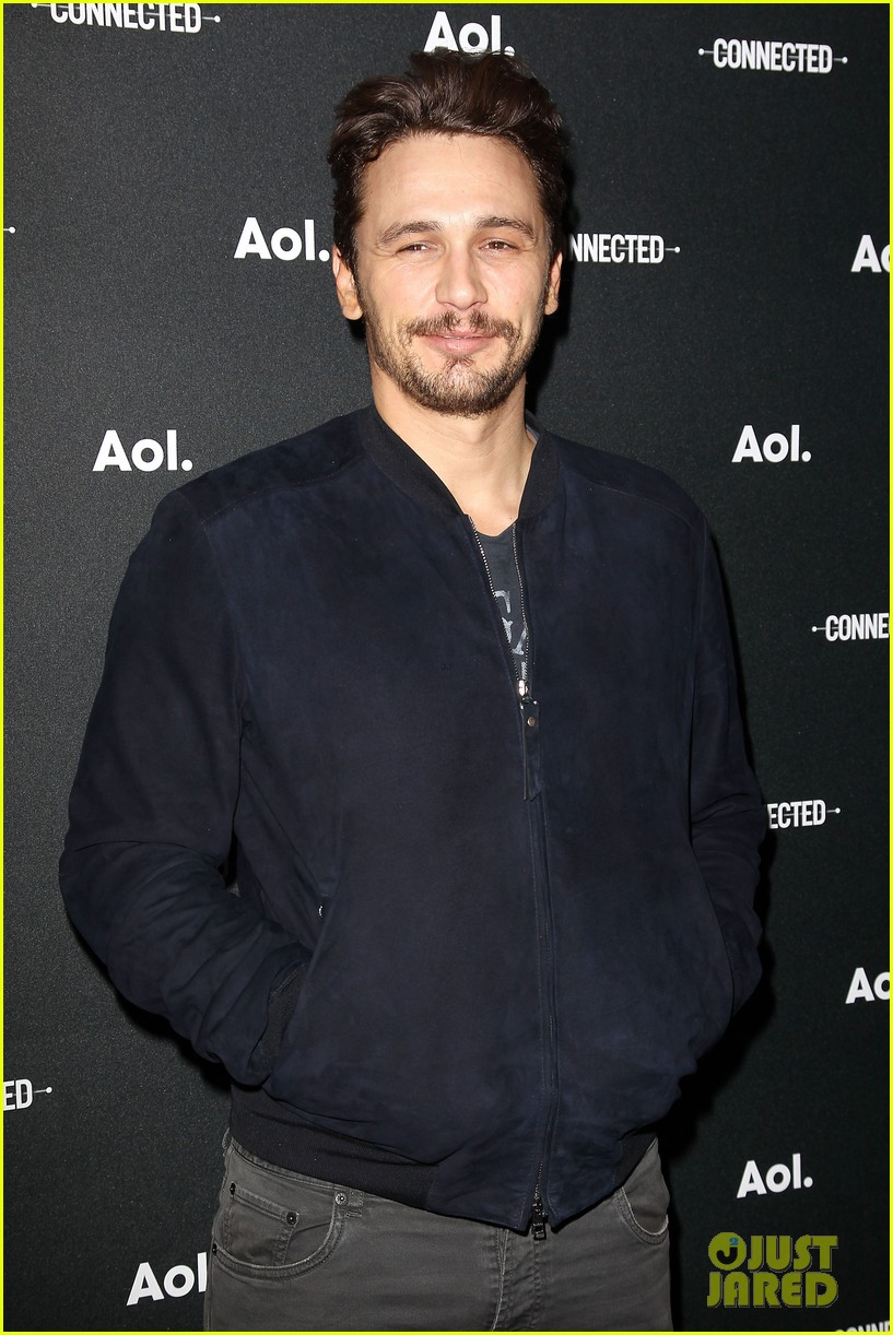 james franco sarah jessica parker present new aol shows 193101933