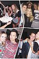 gigi hadid 19th birthday party pictures 10