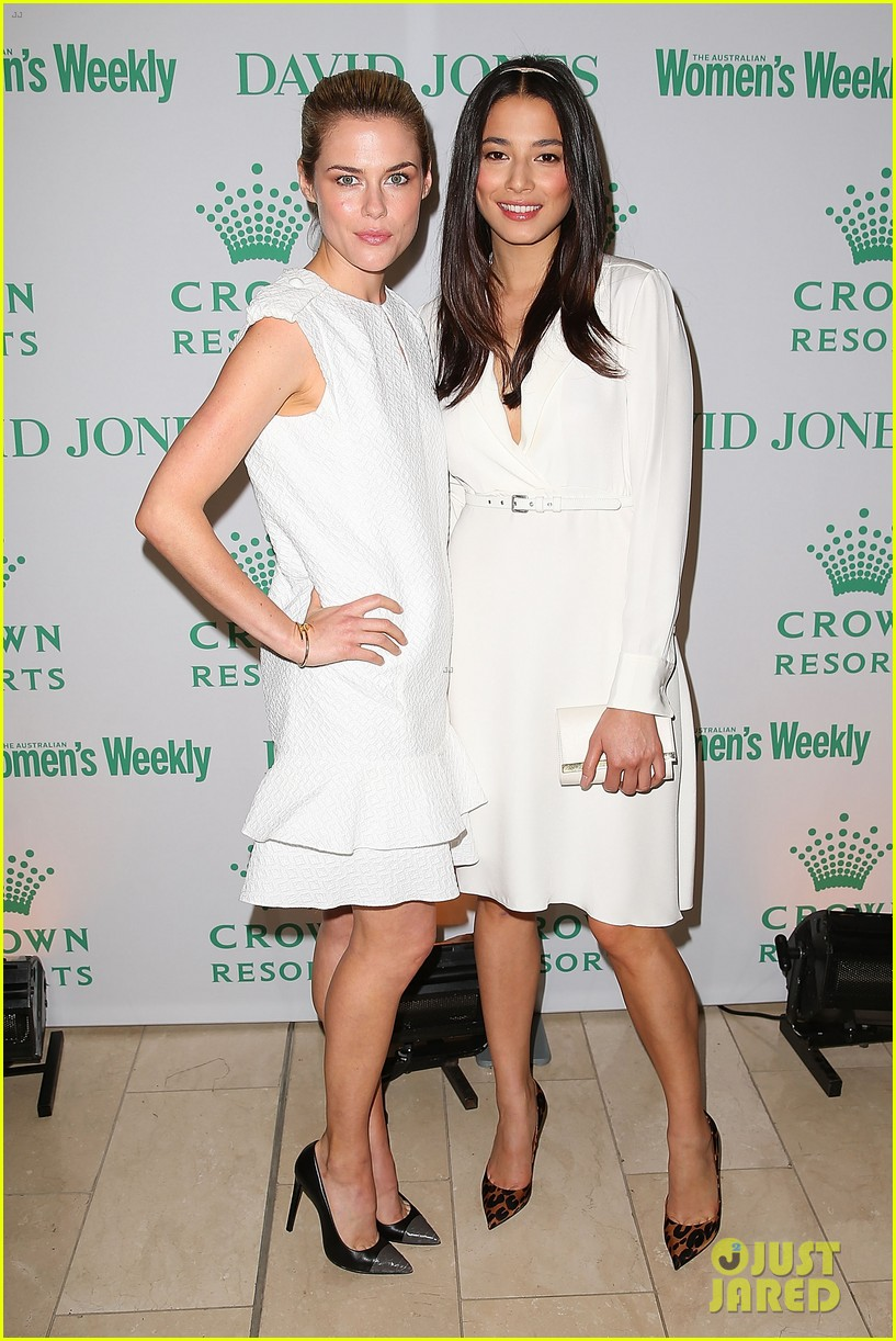 jessica gomes rachael taylor david jones crown resorts autumn racing ladies lunch 02