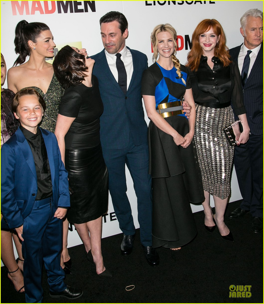 jon hamm ladies man at mad men season 7 17