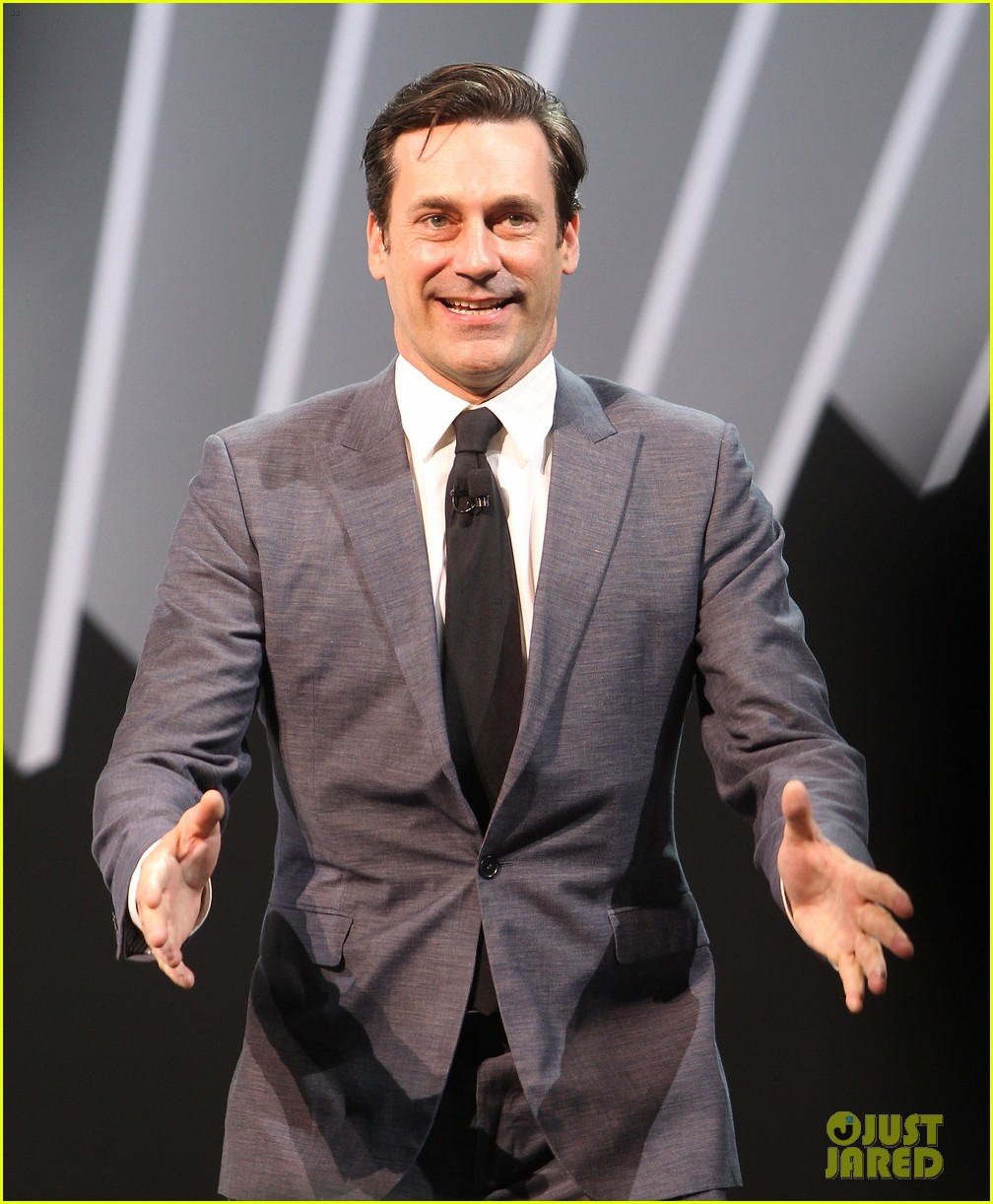 jon hamm debuts the mercedes benz s63 amg coupe 12