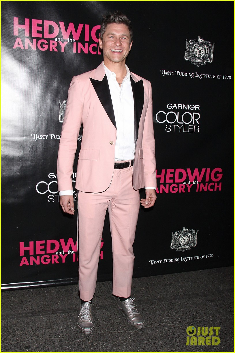neil patrick harris opening night of hedwig and the angry inch opening 06