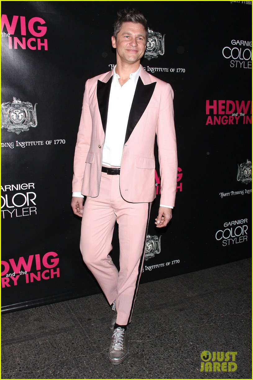 neil patrick harris opening night of hedwig and the angry inch opening 153097425