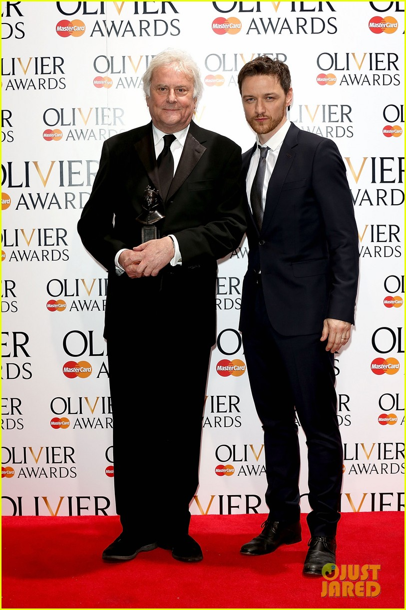 tom hiddleston james mcavoy olivier awards 2014 133090614