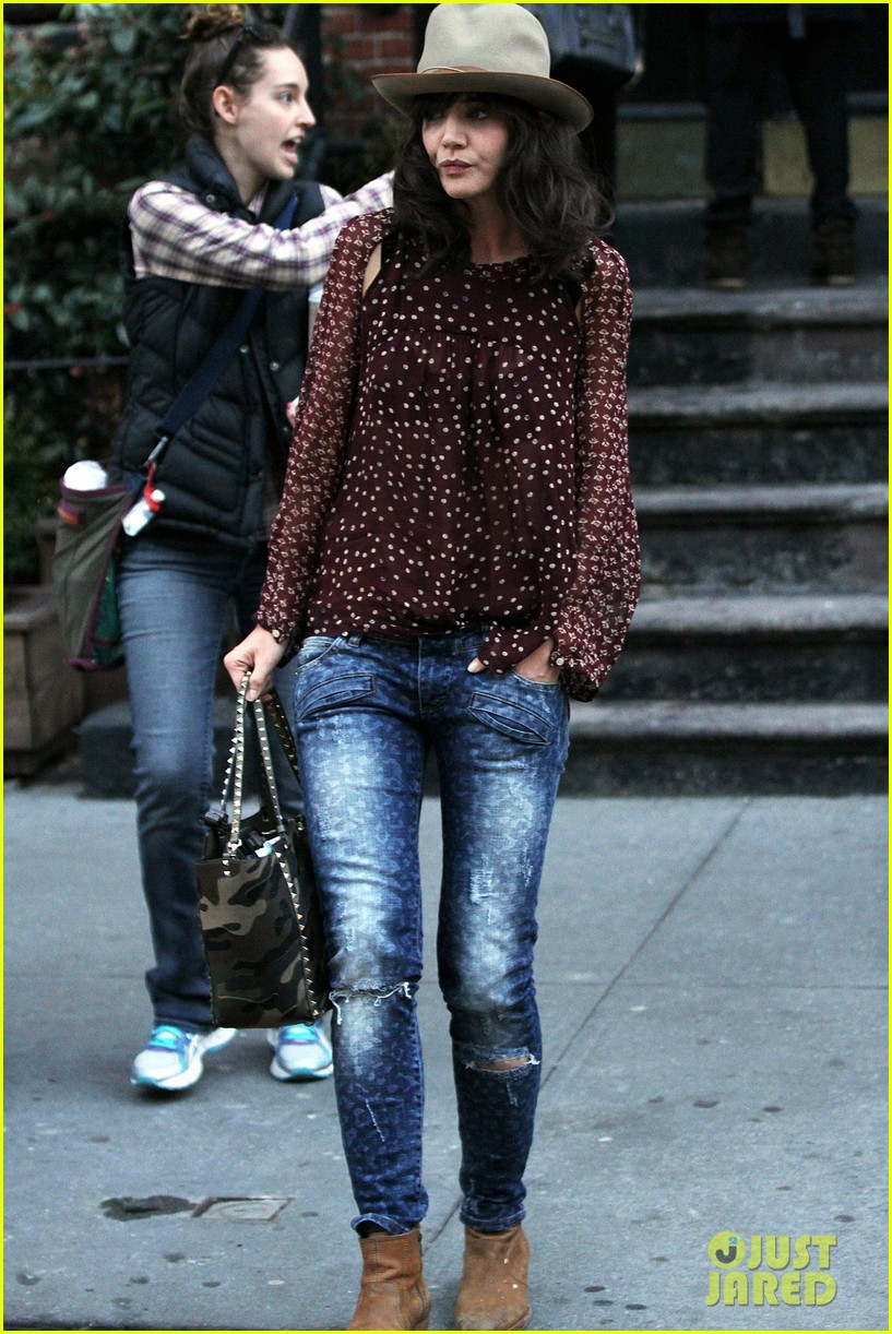 katie holmes sheer top dangerous liaisons set 013084276