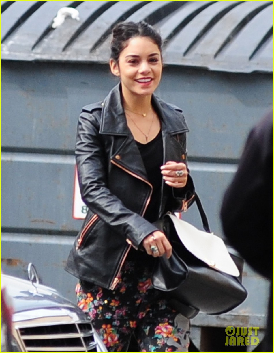 vanessa hudgens music is the universal language of mankind 02