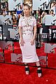 iggy azaleas funky fresh heels are super chic on mtv movie awards 2014 red carpet 02