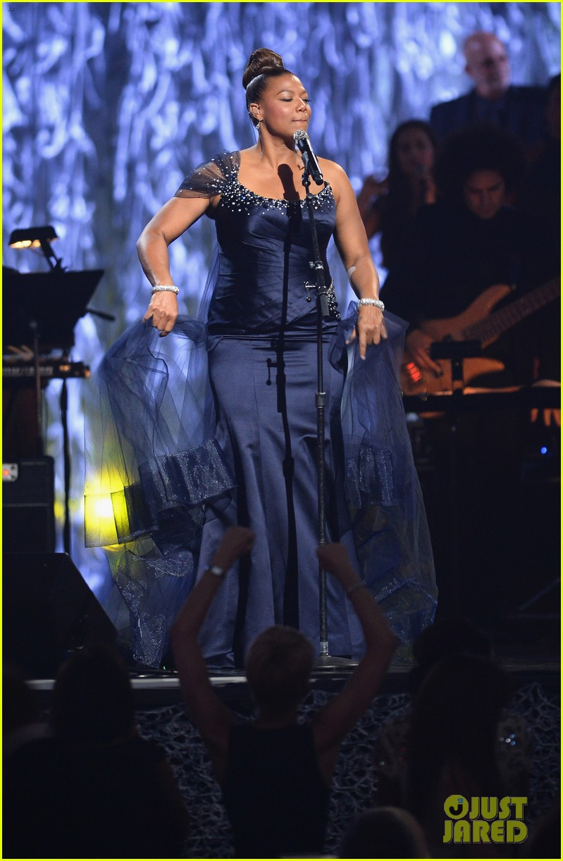 jordin sparks ricky martin perform power of love gala 13