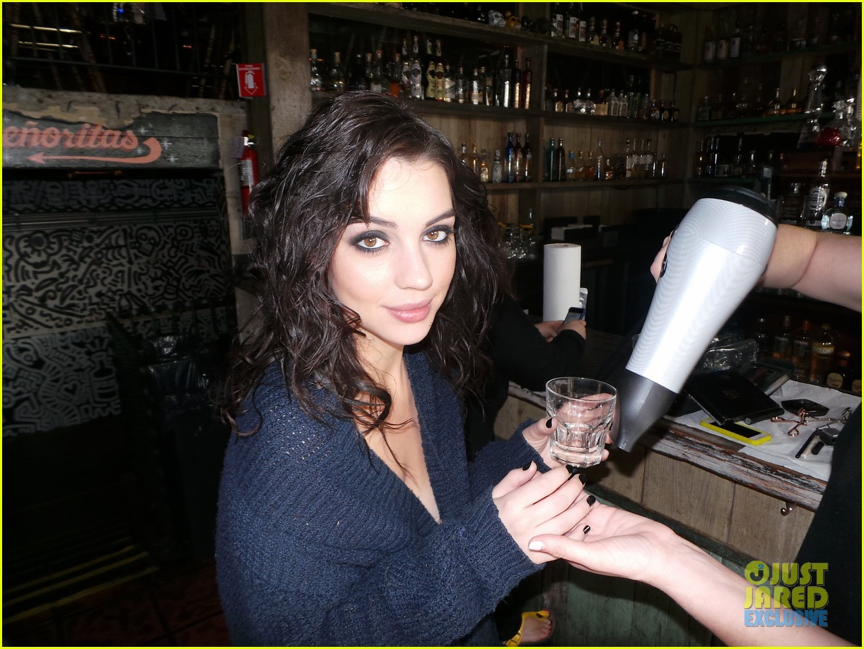 adelaide kane just jared spotlight series behind the scenes photos 01