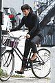 kim kardashian falls off bike in seemingly staged moment 05