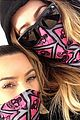 kim kardashian mud run with khloe 02