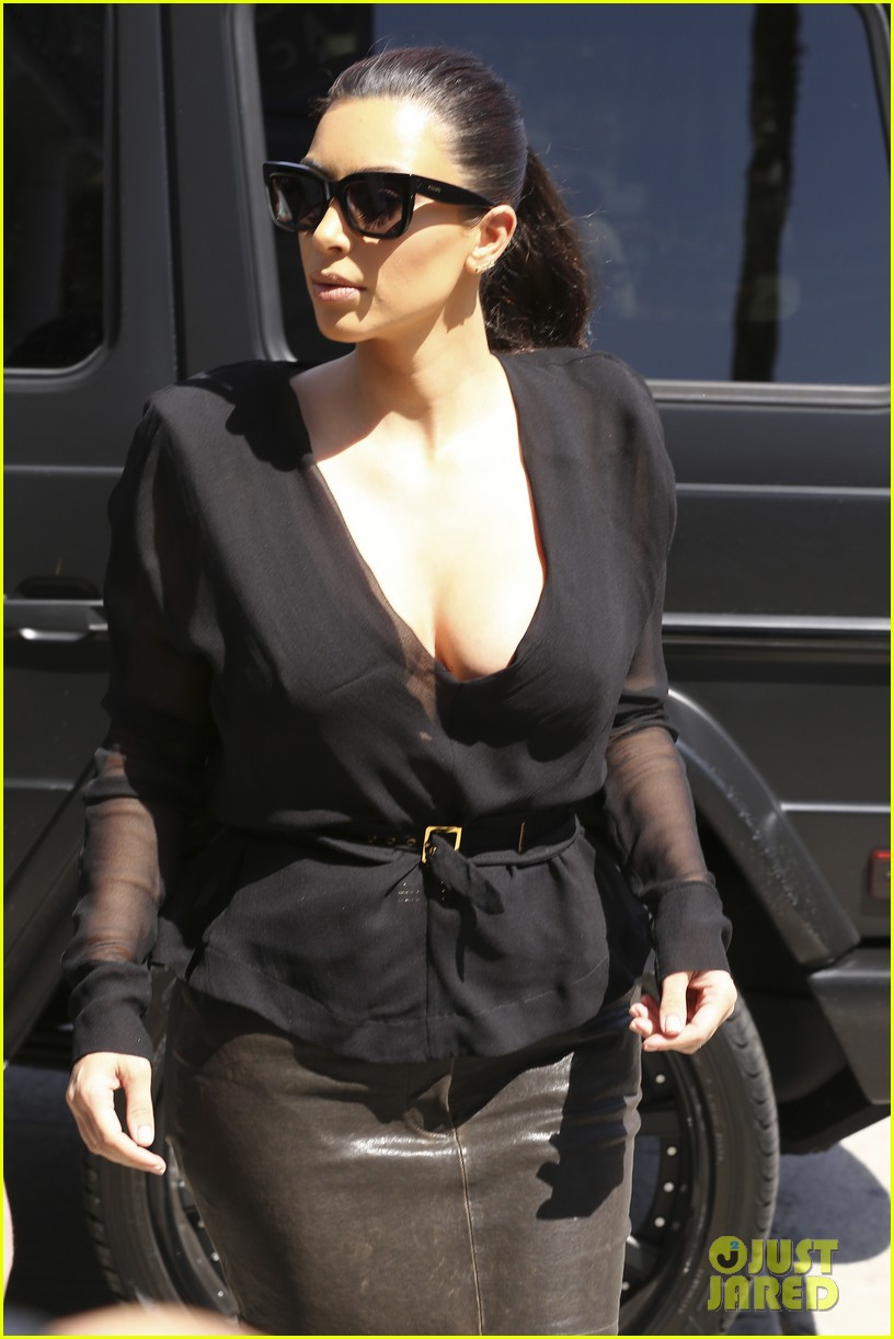 kim kardashian goes shopping for bikinis with mom kris jenner 193097754