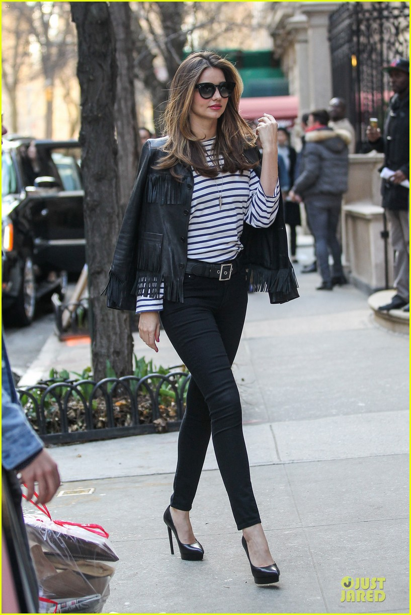 miranda kerr date for commercial is bunny 24