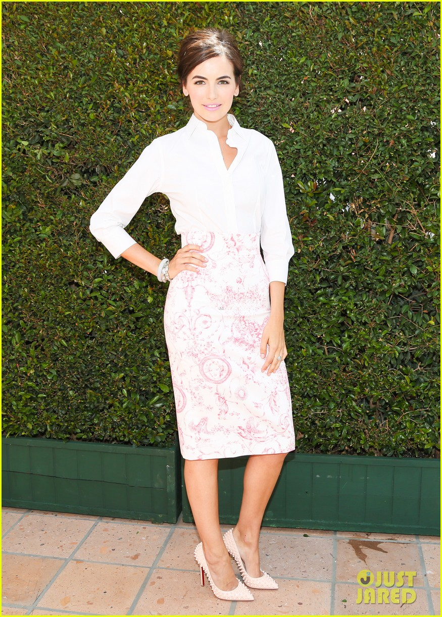 jaime king birthday carolina herrera luncheon 033098411
