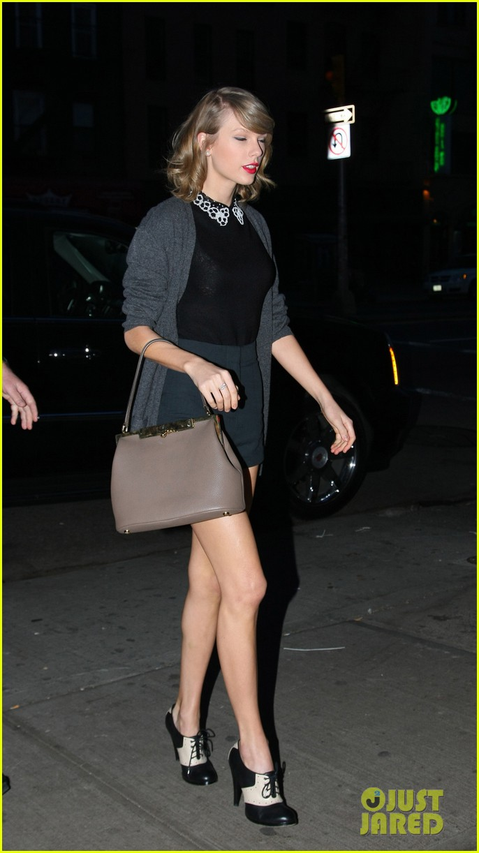 taylor swift karlie kloss continue being besties with night out in nyc 023092613