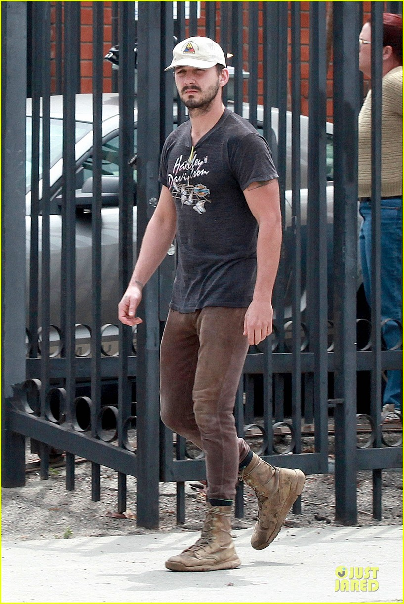 shia labeouf is now out of office 13