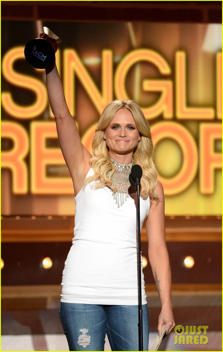 miranda lambert automatic acm awards 2014 033085976