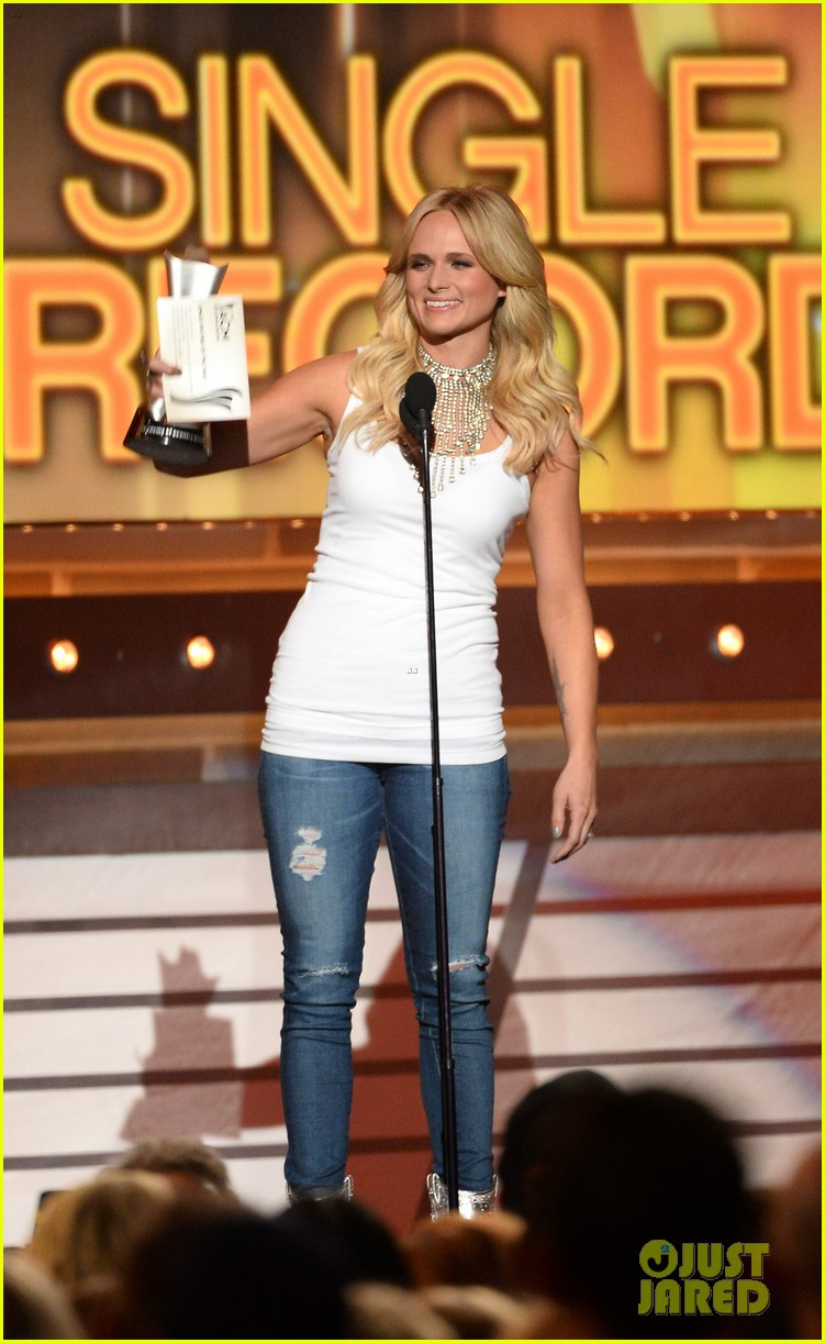 miranda lambert automatic acm awards 2014 08