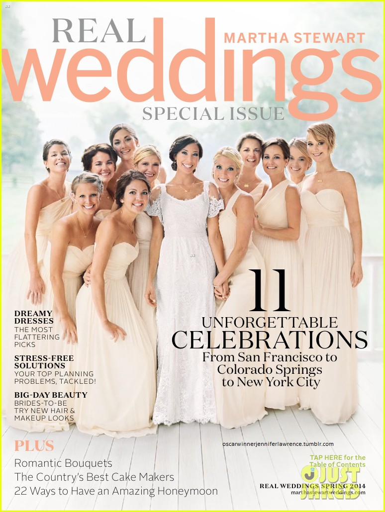 jennifer lawrence martha stewart weddings 023086306