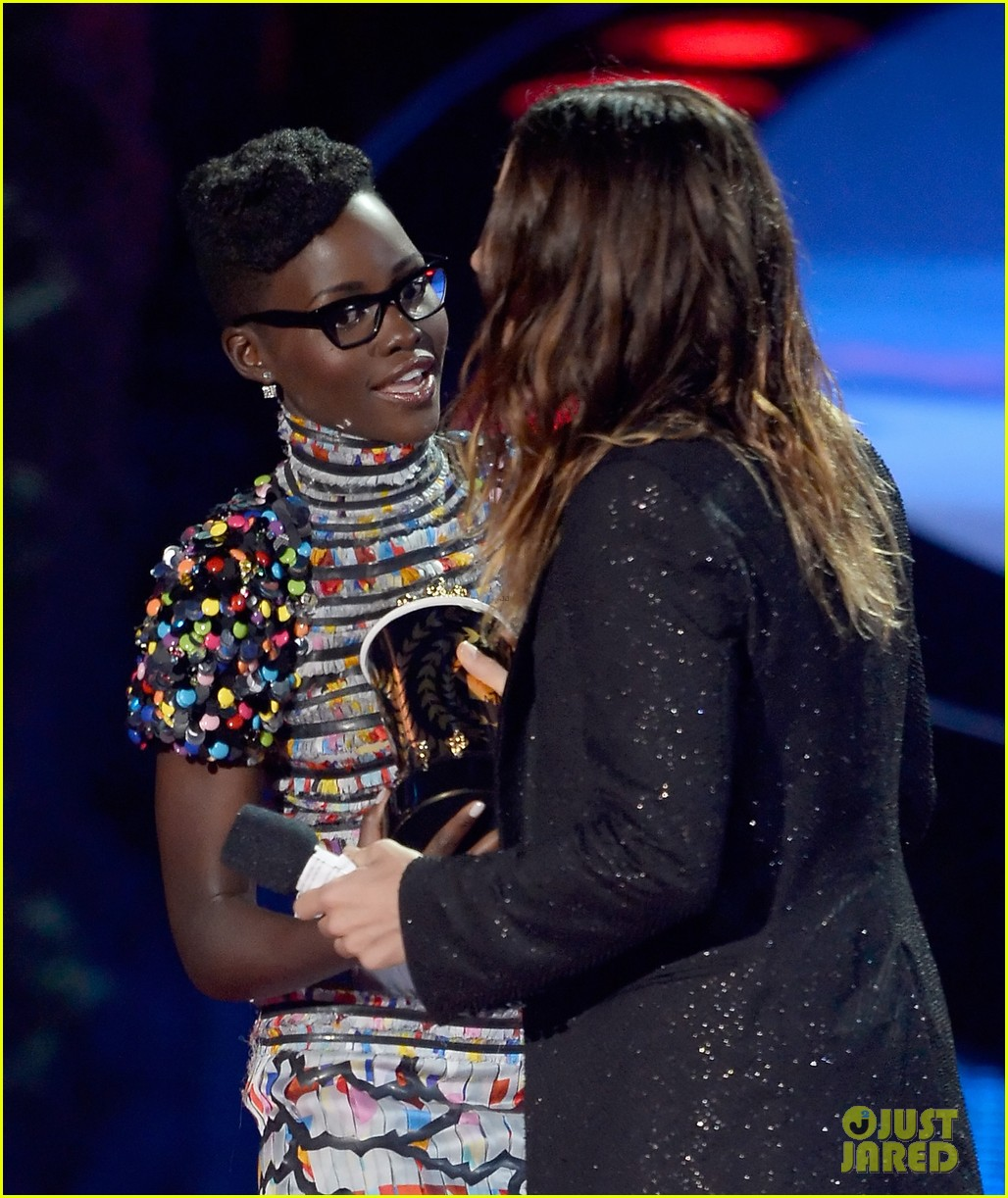 jared leto lupita nyongo mtv movie awards 073091261