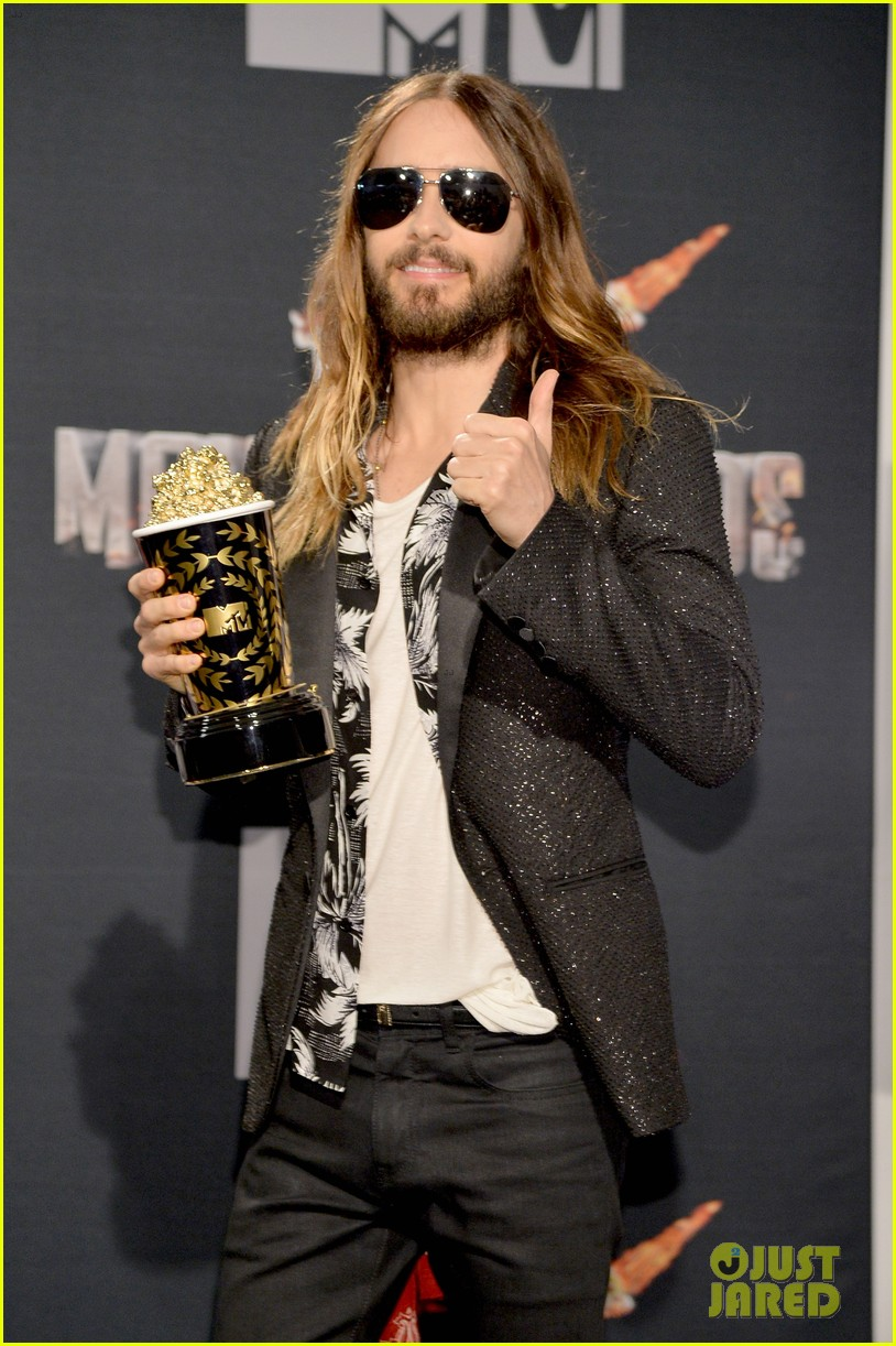 jared leto lupita nyongo mtv movie awards 18
