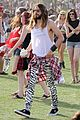 jared leto zebra print pants coachella day two 01