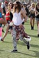 jared leto zebra print pants coachella day two 13