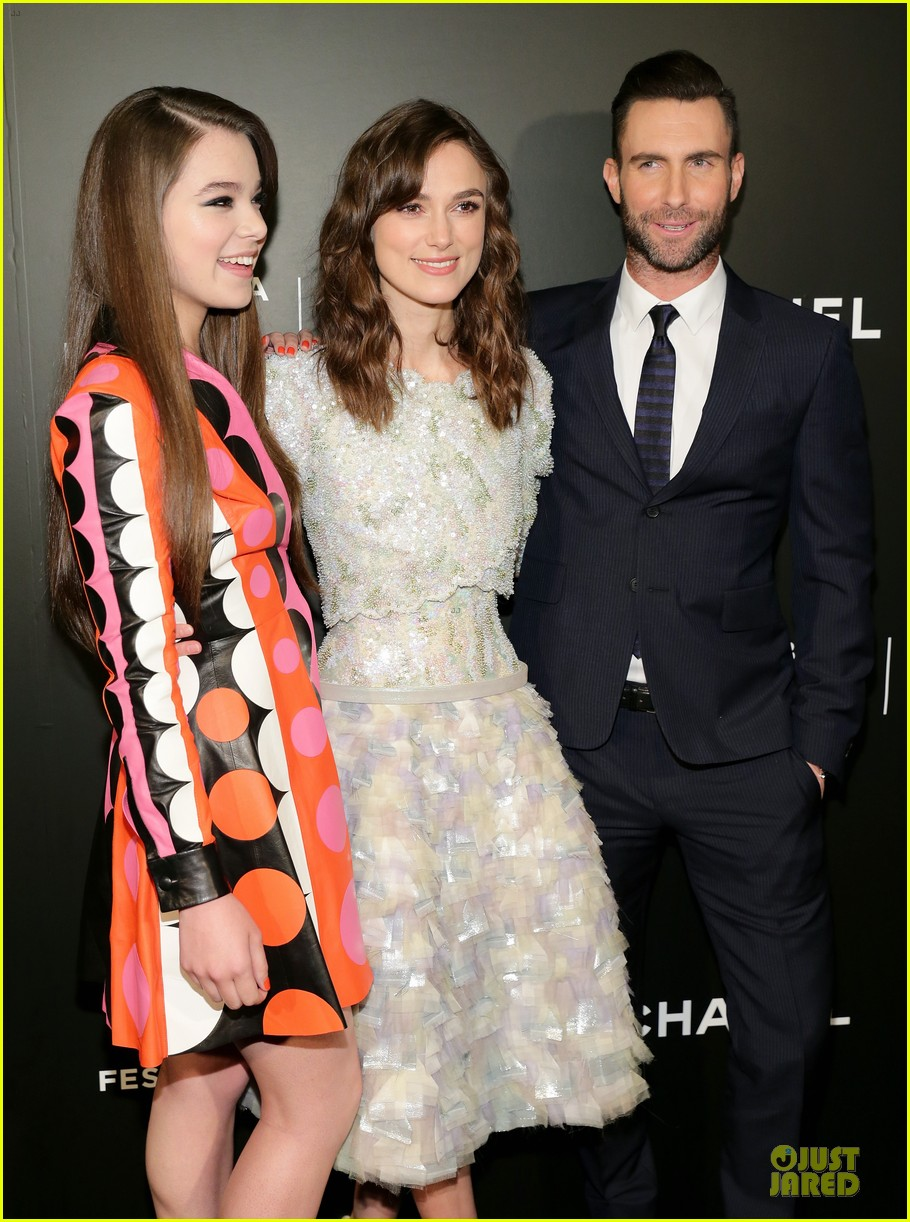 adam levine keira knightley tell us to begin again at tribeca 023099806