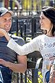 Photo 12 of Josh Lucas & Jessica Ciencin Henriquez Look Very Lovey Dovey Despite Divorce Announcement
