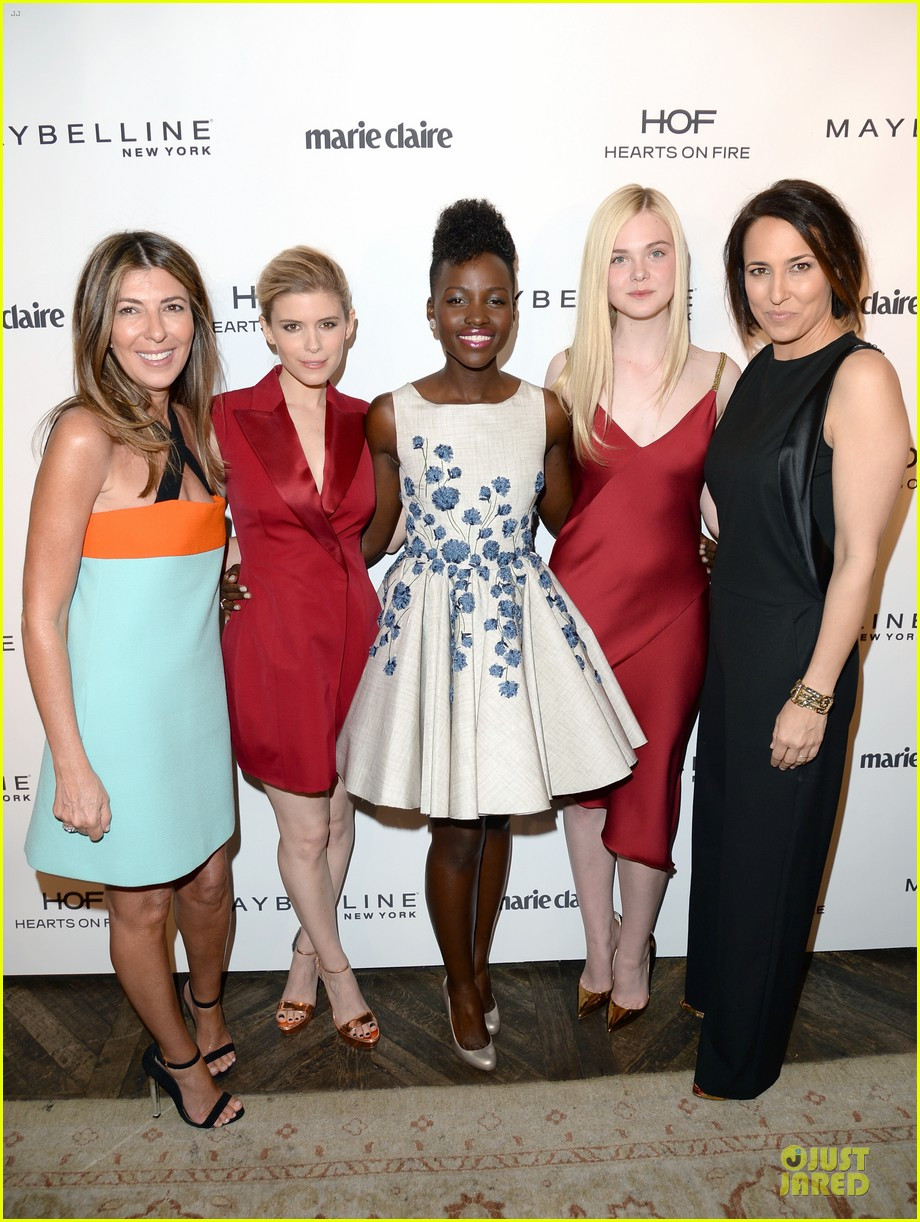lupita nyongo kate mara celebrate marie claire covers 11
