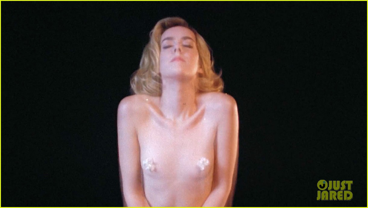 jena malone naked the shoe music video 03