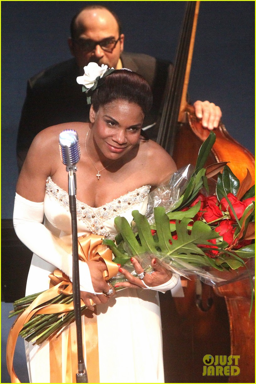 audra mcdonald makes debut as billie holiday on broadway 04