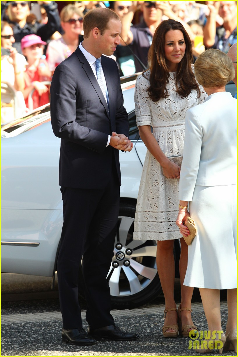 kate middleton prince william sydney royal easter show 043094198