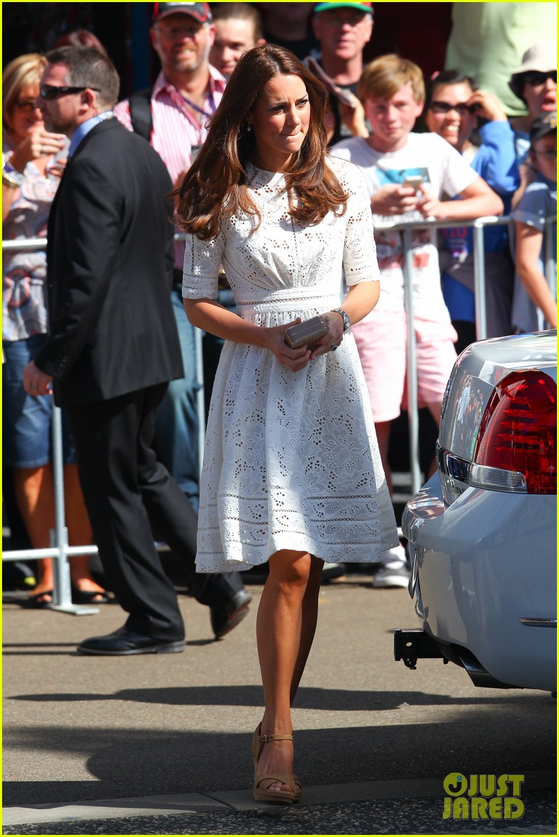 kate middleton prince william sydney royal easter show 05