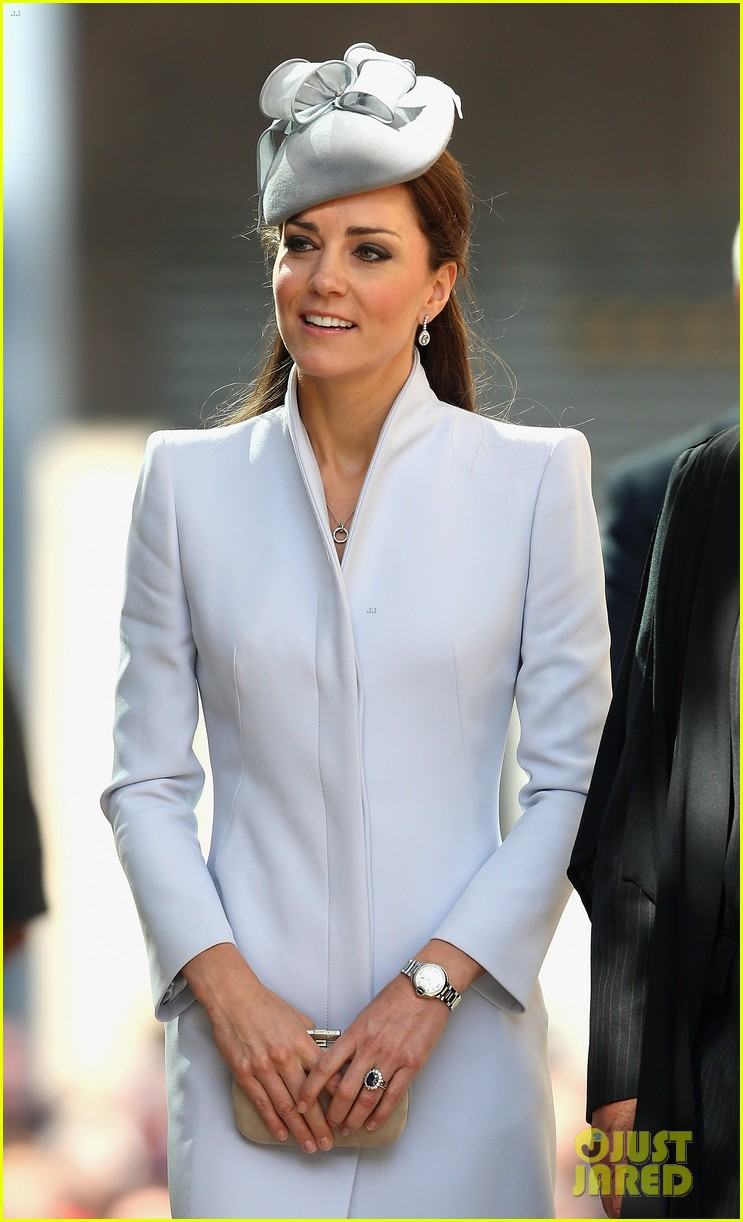kate middleton definitely wins easter sunday best dressed 093095365