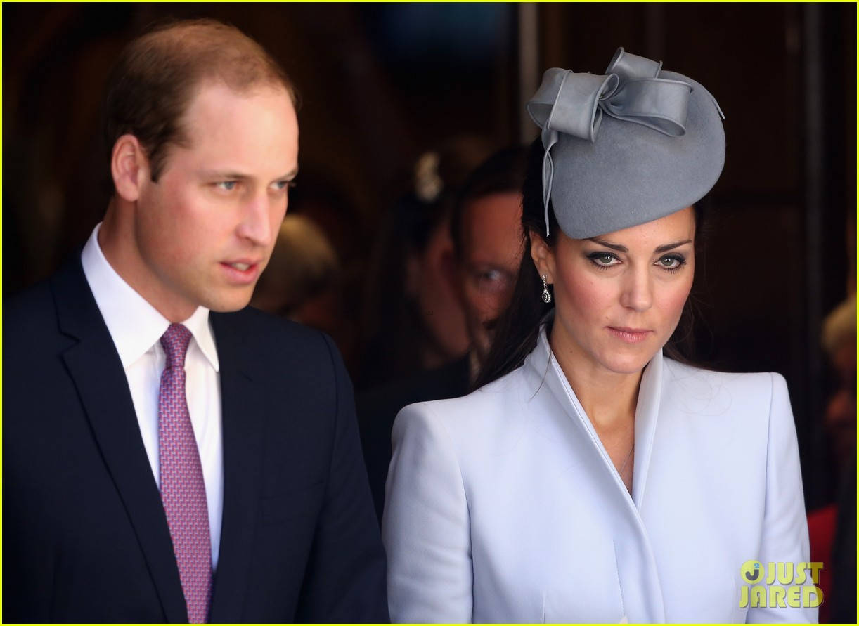 kate middleton definitely wins easter sunday best dressed 18