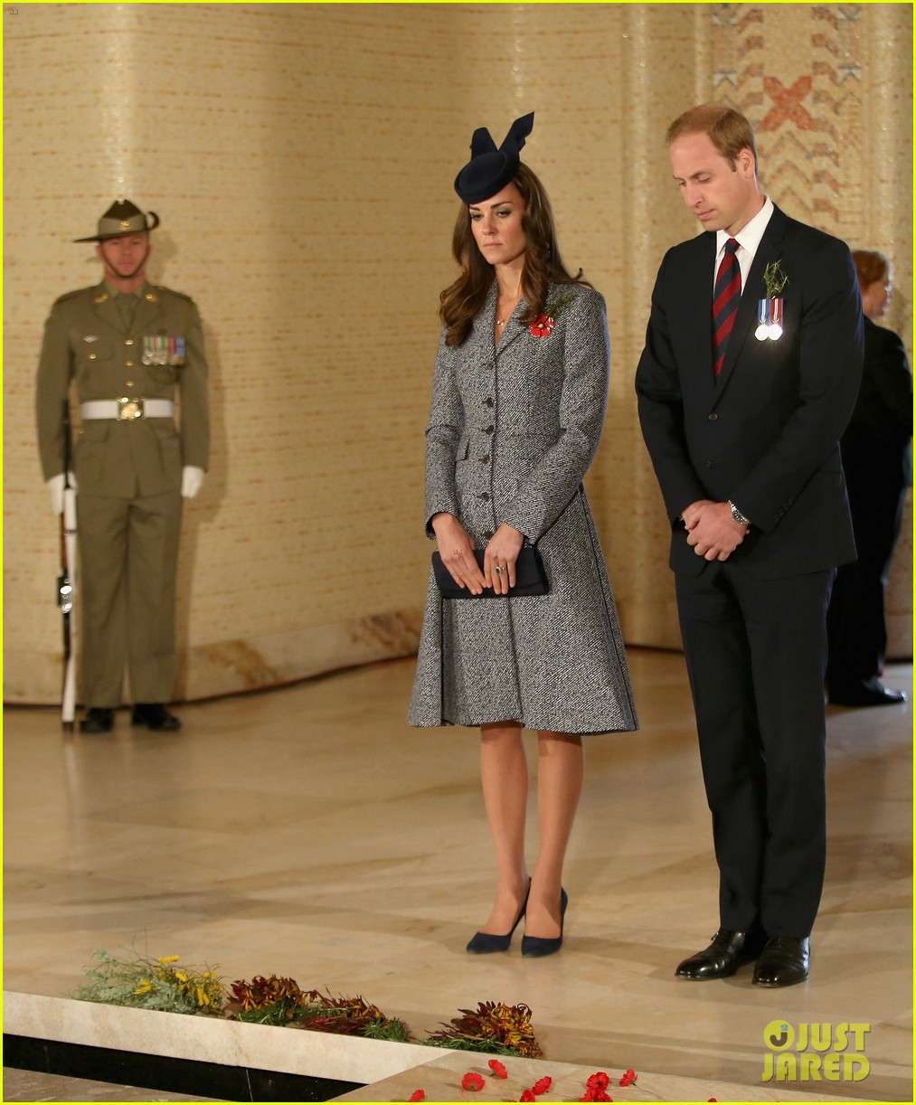 kate middleton prince william final stop australia trip 19