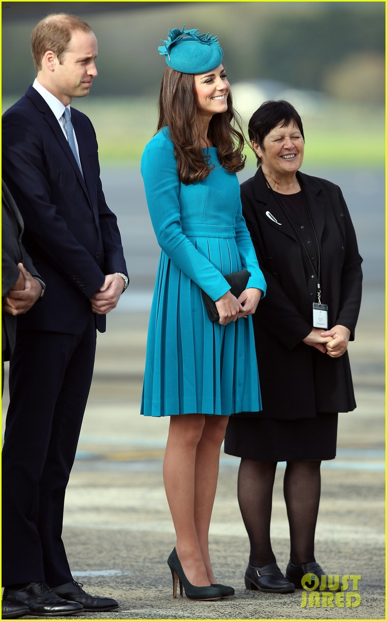 kate middleton matching dress hat best looks 123089940