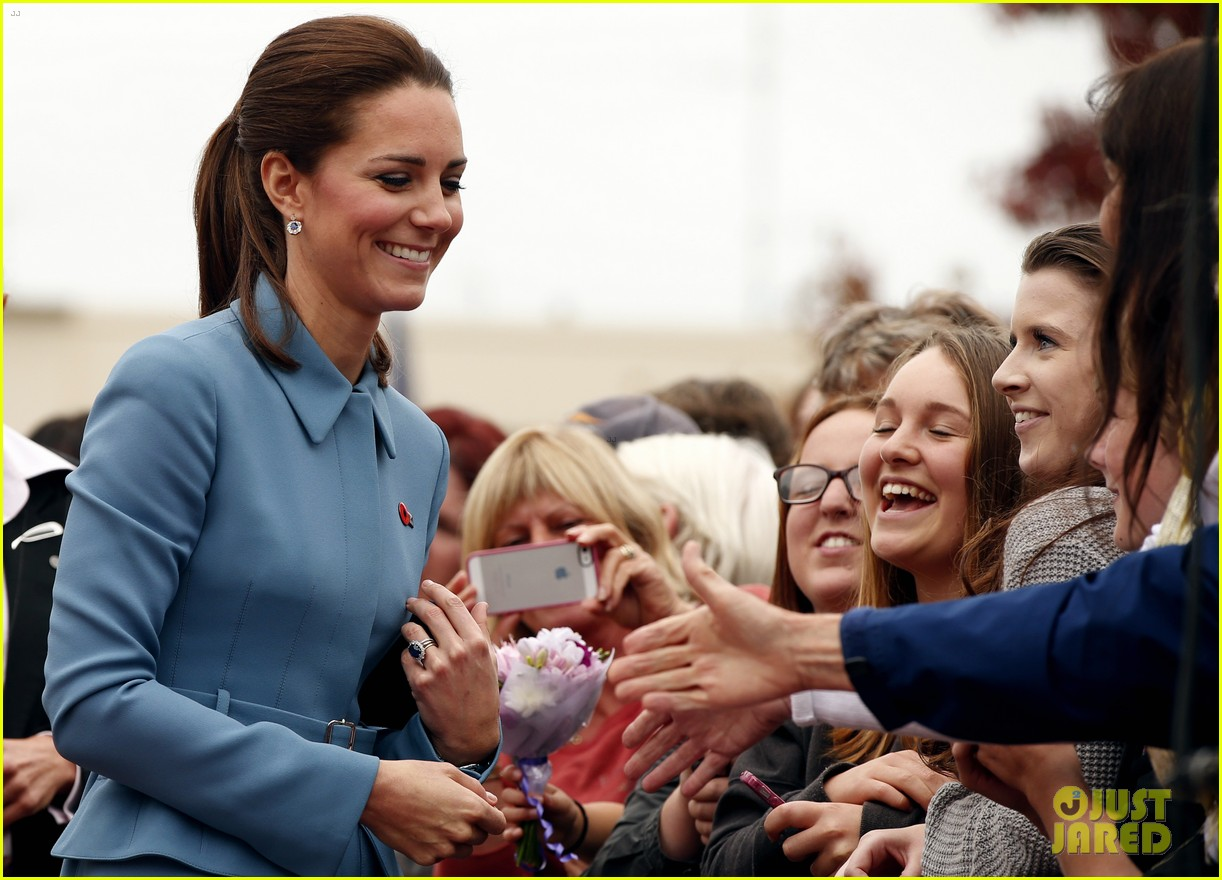 kate middleton prince william war memorial ceremony 20