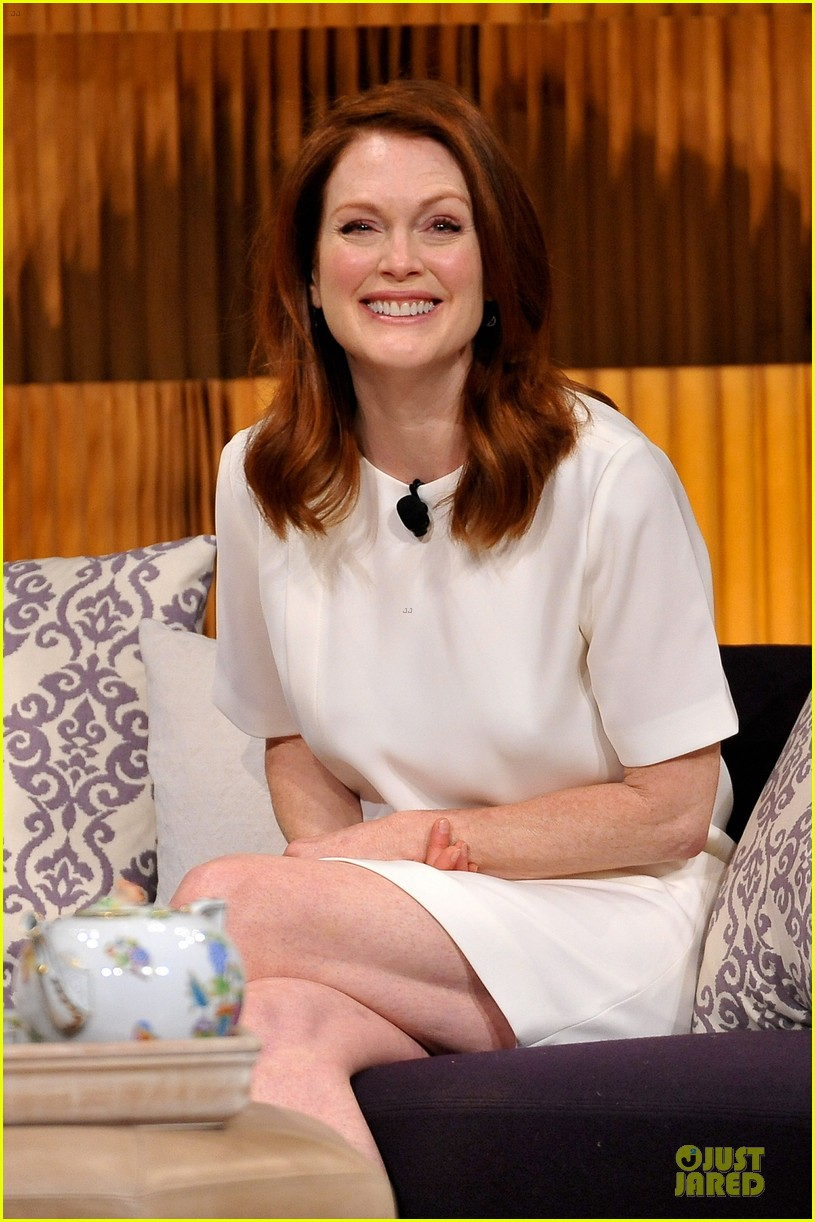 julianne moore thrive on life 02