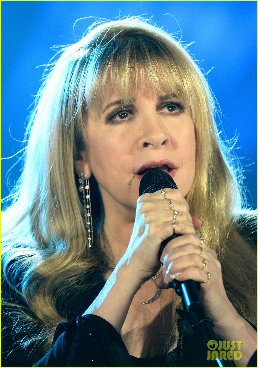 stevie nicks lady antebellum perform together acm awards 2014 023085950